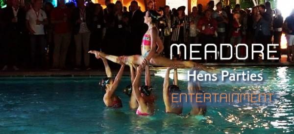 Meadore Agency Hens Parties